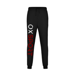 Pantalon Jogging Straight