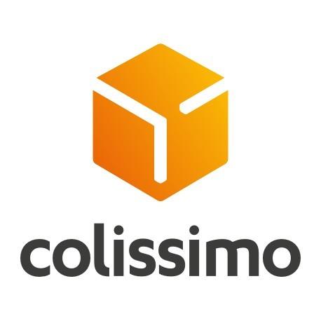 La livraison est faite en Colissimo suivis et point relais